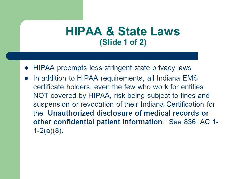 NPPS & Unemancipated Minors [Slide 1 of 2]